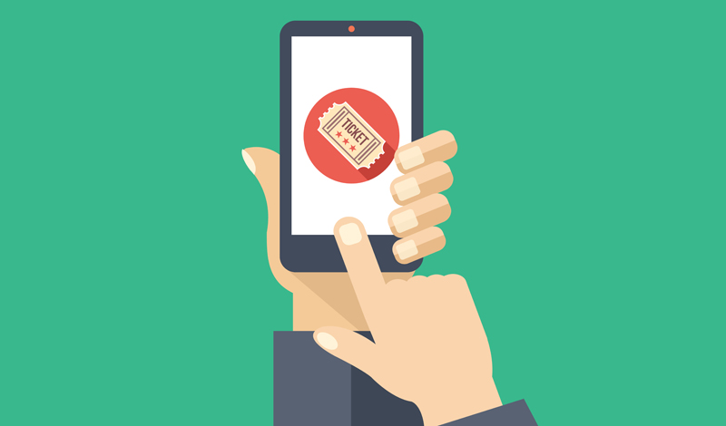 Ticketing-App-Startups